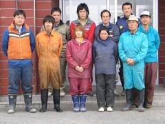 雪印種苗(株) 北海道研究農場