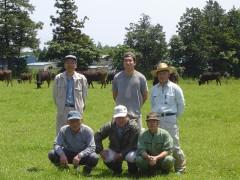 (財)日本農業研究所 実験農場